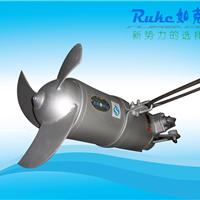 潜水搅拌机哪家好  南京如克环保
