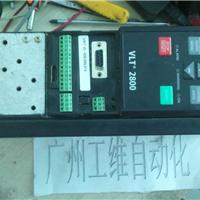 供应番禺DANFOSS丹佛斯VLT2800变频器维修