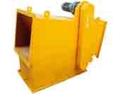 管道式永磁自动除铁器,质量好,价格低