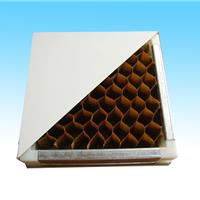 供应高强度铝蜂窝彩钢夹芯板厂家 价格 图片