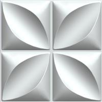 专业生产三维板、背景墙