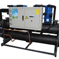 山西运城地源热泵 高效 节能中央空调