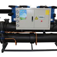 陕西安康水源热泵、地源热泵