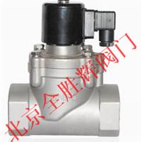 供应进口蒸汽螺纹电磁阀【|Pipelines|】