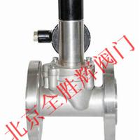 供应进口蒸汽用法兰电磁阀【|Pipelines|】