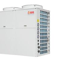 供应超低温空气源热泵