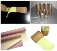 供应铁氟龙玻纤胶带-特氟龙玻纤胶带报价