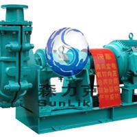 河北压滤机专用泵厂家供应SZJ重型渣浆泵