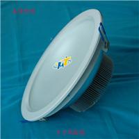 供应车铝厚料一系列led筒灯外壳2.5寸-8寸
