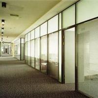 郑州玻璃隔断,郑州办公室玻璃隔断墙