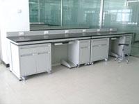供应内蒙古包头实验室全钢实验台