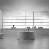 供应卫生间青花瓷洗脸台更显异域风情