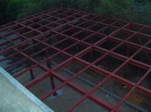 北京专业二层搭建、楼顶加层、钢结构阁楼制作安装
