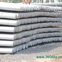 供应北京房山8米水泥电线杆(图)