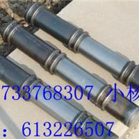 供应昆明声测管优质的桥梁桩基钳压式声测管