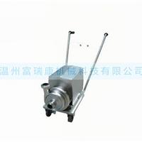 供应富瑞康移动式离心泵,移动型饮料泵