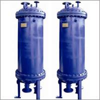 供应北京厂家浮动盘管换热器