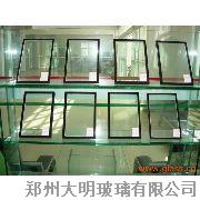 郑州中空夹胶热弯钢化玻璃厂