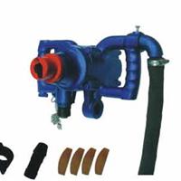 供应ZQS-25矿用气动手持式钻机,放心采购