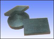 橡胶减震块,橡胶垫块报价
