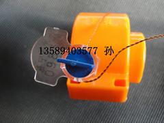 供应自来水表塑料防盗扣,水表接头防拆扣