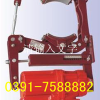 DYW300-750带式输送机用制动器菏泽最新报价