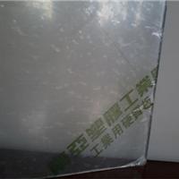 供应南亚进口透明PVC板价格