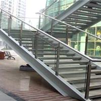 供应优质钢结构楼梯