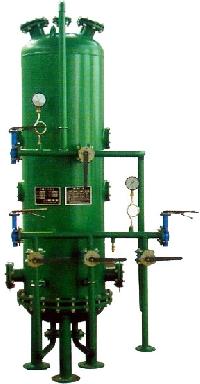 供应海绵铁除氧器(全自动海绵铁除氧器价格)
