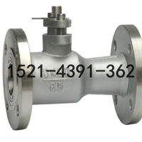 供应QZ41M-16C高温球阀