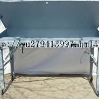 供应铝桌 折叠多功能铝桌,