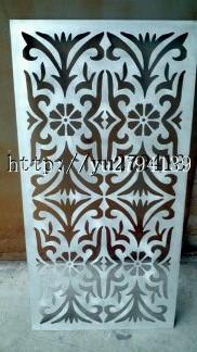 供应铝雕花板,工艺图案,雕刻板。