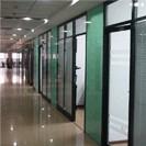 供应玻璃高间隔墙