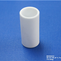 专业生产高频陶瓷管量大从优