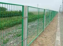 供应三桥框架护栏网报价,框架护栏网厂家