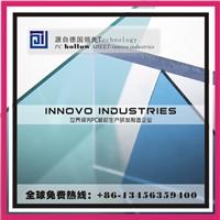 供应杭州PC阳光板/杭州耐力板经销价格