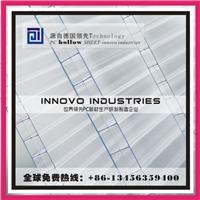 供应寿光温室阳光板/寿光U型结构PC阳光板