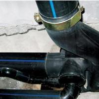 苏州写字楼卫生间HDPE同层排水系统