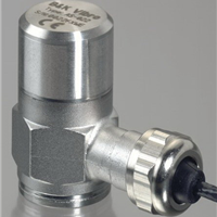 德国申克AS-022/100/0加速度传感器
