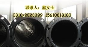 煤矿井下用聚乙烯涂层复合钢管