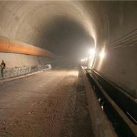 交大铁路施工隧道检测项目技术重点开发