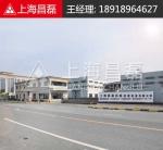 上海昌磊铁皮破碎机有限公司浦东新区总部