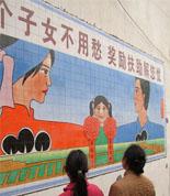 地图 计生 学校陶瓷瓷砖瓷板拼接壁画定做!