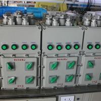 供应BXK防爆控制柜配电箱,优质配电箱批发