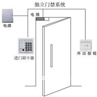 洛阳门禁系统