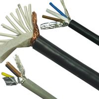 供应16芯耐寒屏蔽电缆