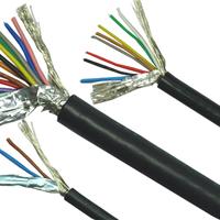 供应20芯耐寒屏蔽电缆
