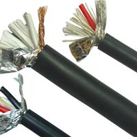 供应18芯耐寒屏蔽电缆