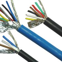 供应21芯耐寒屏蔽电缆