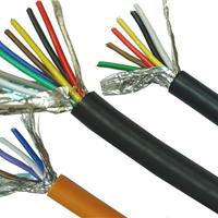 供应6芯耐寒屏蔽电缆